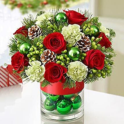 Glamorous Flower Show: Same Day Flower Delivery in Sharjah