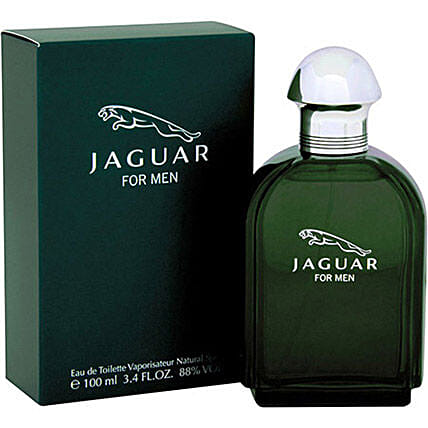 Jaguar For Men: Perfume to UAE