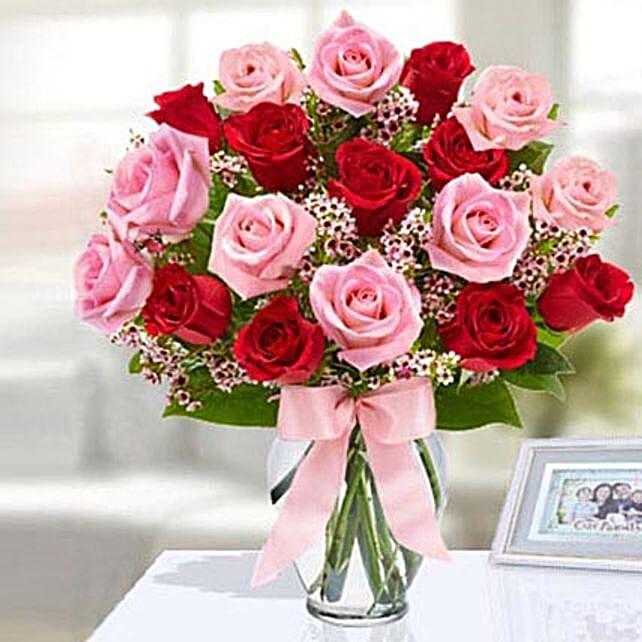 Make me a wish Bouquet: Send Wedding Flowers to UAE