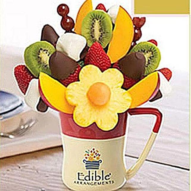Mango Kiwi Daisy Special: Send Ramadan Gift Hampers to UAE