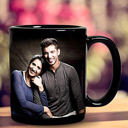 Personalized Couple Mug: Personalised Gifts to UAE