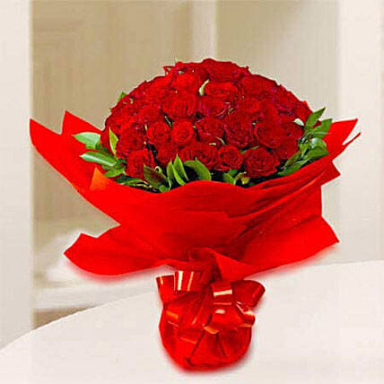 Red Rosy: Same Day Flower Delivery in Ras Al Khaimah