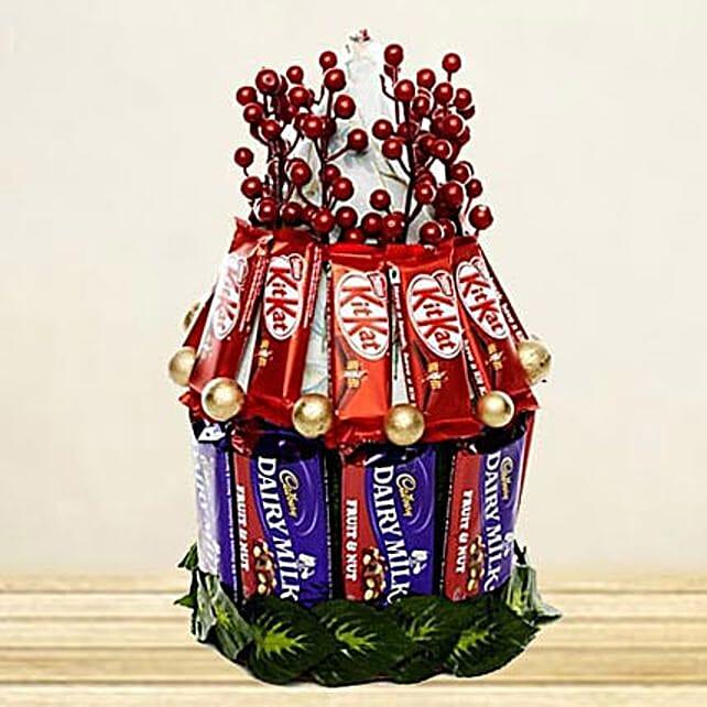 Sinful Chocolates: