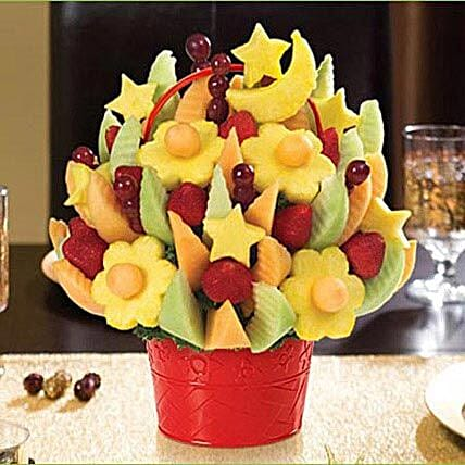 Special Bouquet: Send Ramadan Gift Hampers to UAE