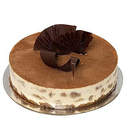 Special Tiramisu: Send Cakes to UAE