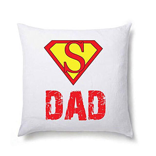 Super Dad Cushion: Gifts Under 1999 - UAE