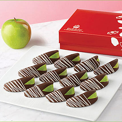 Swizzle Apples Box: Send National Day Gifts to UAE