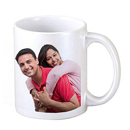 The special couple Mug: Gifts for Parents in UAE