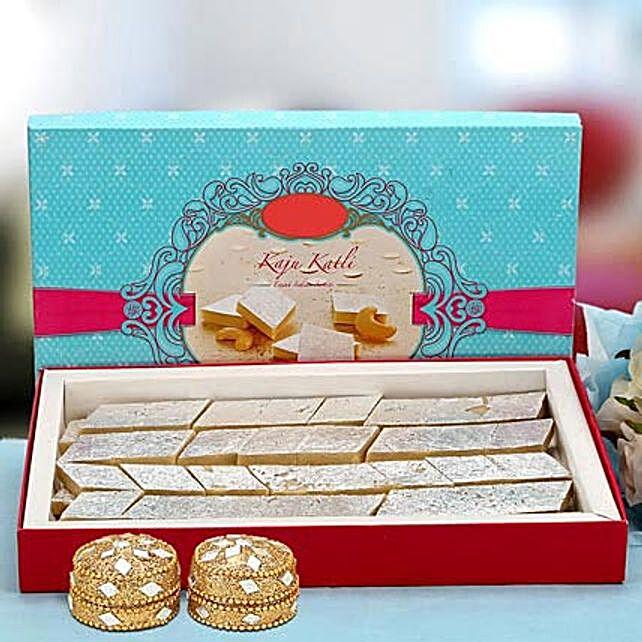 Yummy Tummy Treat UAE: Send Bhai Dooj Sweets to UAE