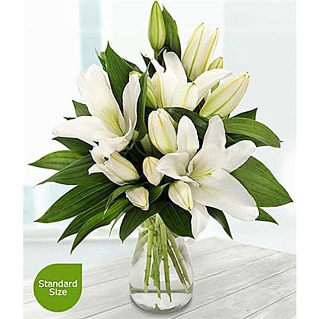 Send Flowers To Uk Online Flower Delivery Uk Ferns N Petals