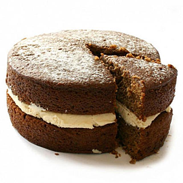 Sticky Toffee Pudding Cake Birthday Cakes To UK