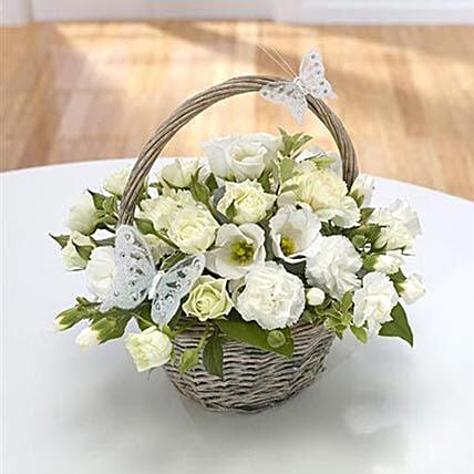 A Pure Gem: Send Sympathy and Funeral Flowers to UK