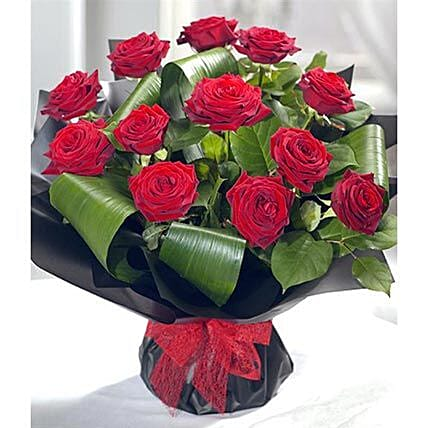 Eternity: Rose Day Gift Delivery in UK