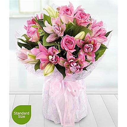 Lavish Rose and Lily: Send Valentines Day Gifts to UK