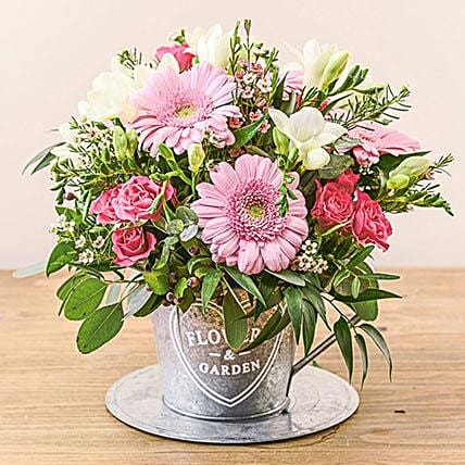 Paige Arrangement: Same Day Delivery Gifts UK