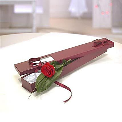 Perfection Gift Box: Rose Day Gift Delivery in UK