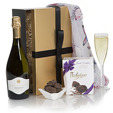 Prosecco Sensation Gift Set: