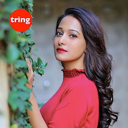 Personalised Recorded Video Message Preetika Rao: Gifts for Anniversary in UK