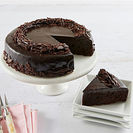 Flourless Chocolate Cake Delivery In USA