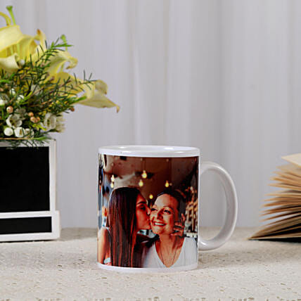Personalized Mug For Her Birthday Gifts To USA
