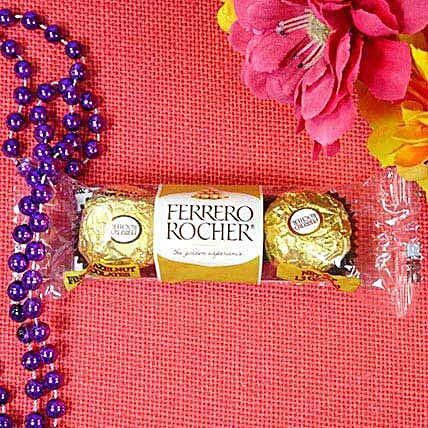 Ferrero Golden Treat: Gift Delivery for Her in USA