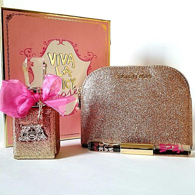 Viva La Juicy Gift Set: