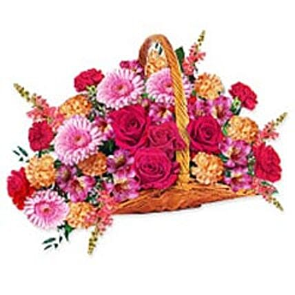Bereavement Basket wes: Send Gifts to West Indies