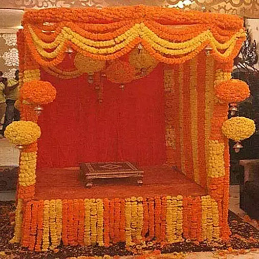 Devotional Decoration
