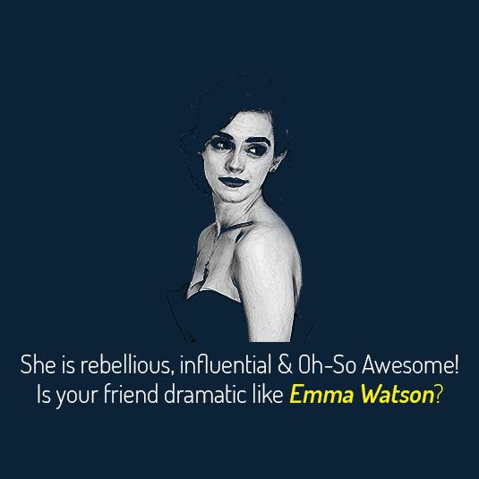 Aries Women_Emma Watson