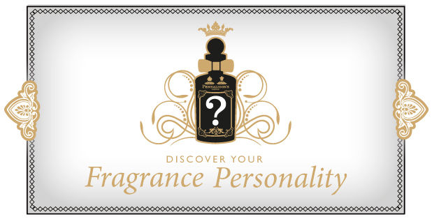 What is your fragrance personality?