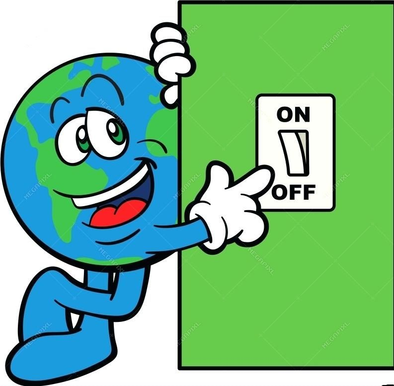 Save Electricity for Environment