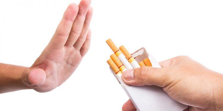 Quit Smoking & Save Environment