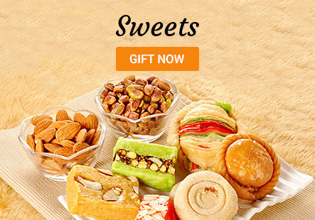 Send Sweets in Canada Online