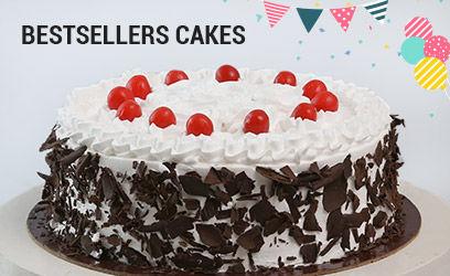 Cakes Bestsellers
