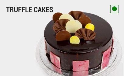 truffle-cakes