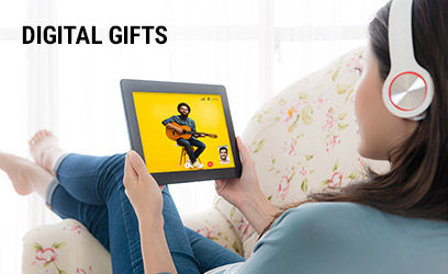 Digital Gifts