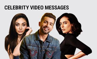 Celebrity Video Messages