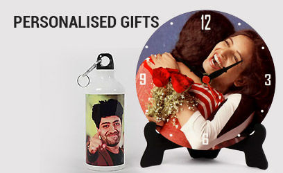 Personalised Gifts for Anniversary online
