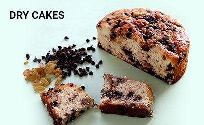Dry Cakes