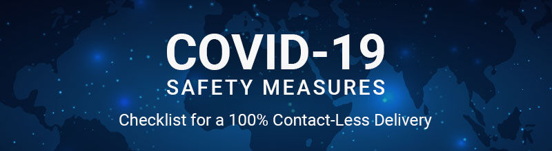 Checklist -Covid -19 Safety Measures