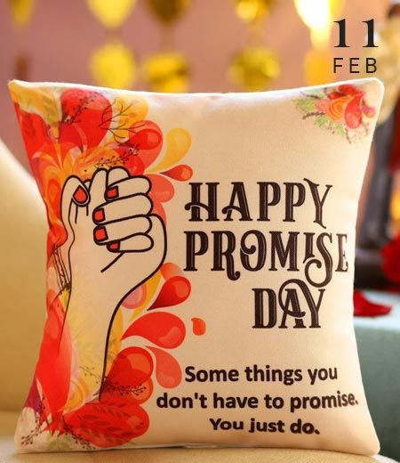 valentine promise day gifts