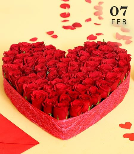 Valentine Rose day Gifts