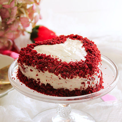 Cakes offer