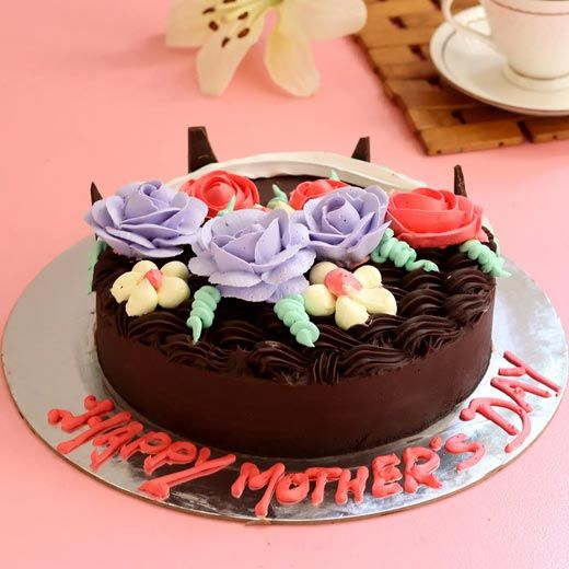 cakes for mothers day
