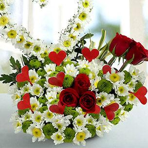 Flower Delivery Online