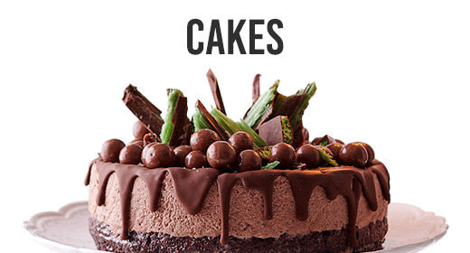 Cakes Gifts online