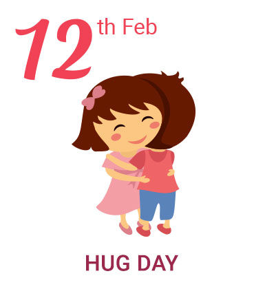 Hug Day Gifts for Him & Her