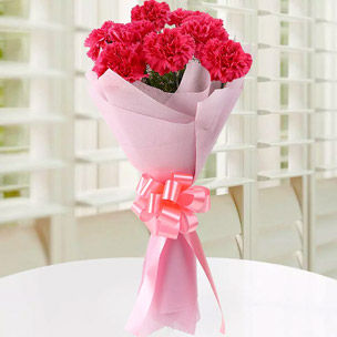 Carnation Delivery in Philippines