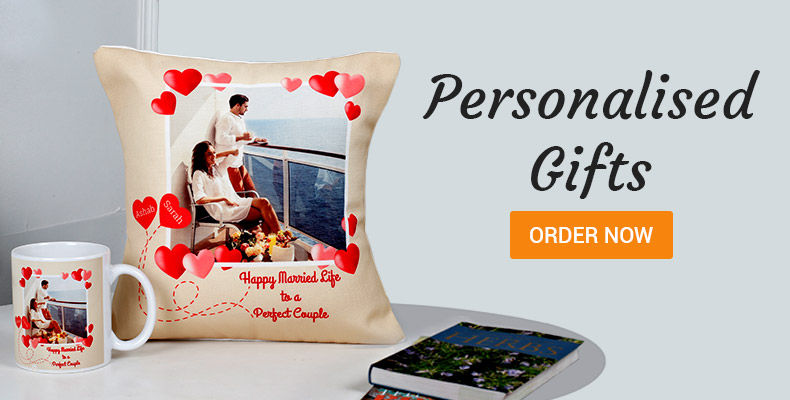 Send Personalised Gifts to Philippines
