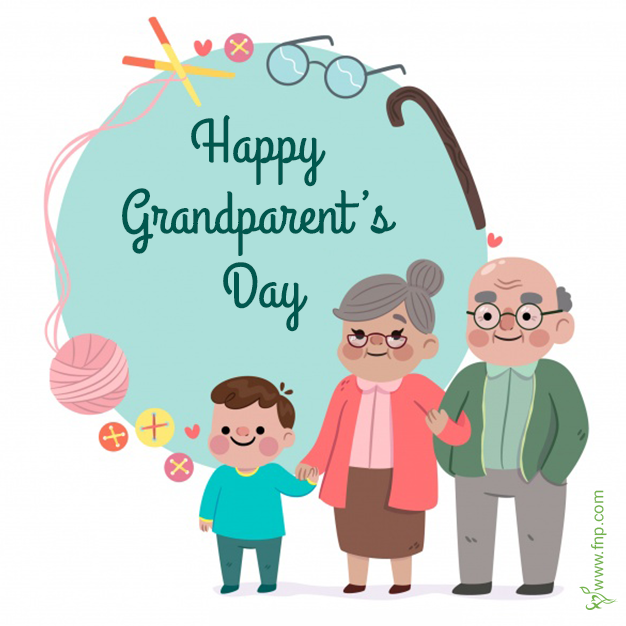 grand parents day images